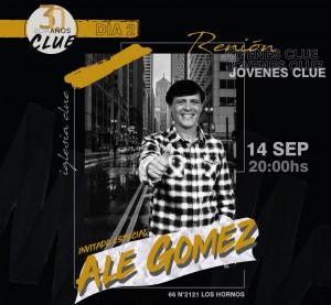 Ale Gomez